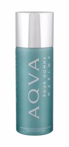 Dezodorantas Bvlgari Aqva Pour Homme Marine Deodorant 150ml Dezodorantai/ antiperspirantai