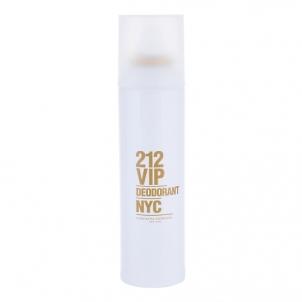 Dezodorantas Carolina Herrera 212 VIP Deodorant 150ml Dezodorantai/ antiperspirantai