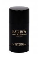 Dezodorantas Carolina Herrera Bad Boy Deodorant 75ml