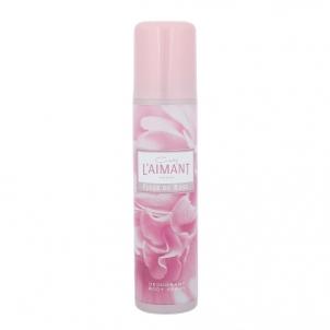 Dezodorantas Coty L´Aimant Fleur de Rose Deodorant 75ml
