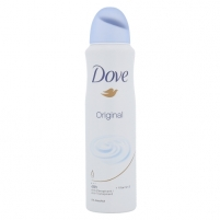 Dezodorantas Dove Original Anti-Perspirant 48h Deospray Cosmetic 150ml