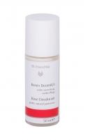 Dezodorantas Dr. Hauschka Rose Deodorant 50ml Dezodorantai/ antiperspirantai