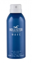 Dezodorantas Hollister Wave For Him143ml