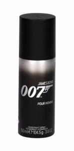 Dezodorantas James Bond 007 James Bond 007 Deodorant 150ml Dezodorantai/ antiperspirantai