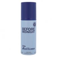 Dezodorantas John Galliano Before Midnight Deodorant 150ml Deodorants/anti-perspirants