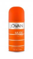 Dezodorantas Jovan Musk For Men Deodorant 150ml