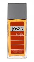 Dezodorantas Jovan Musk For Men Deodorant 75ml