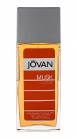 Dezodorantas Jovan Musk For Men Deodorant 75ml Дезодоранты/анти перспиранты