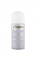 Dezodorantas Jovan Musk White For Men Deodorant 150ml