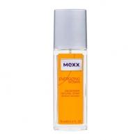 Dezodorantas Mexx Energizing Woman Deodorant 75ml Dezodorantai/ antiperspirantai
