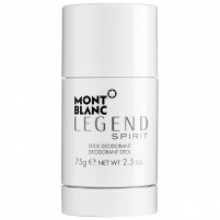 Dezodorantas Mont Blanc Legend Spirit 75 ml Дезодоранты/анти перспиранты