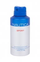 Dezodorantas Nautica Voyage Sport Deodorant 150ml