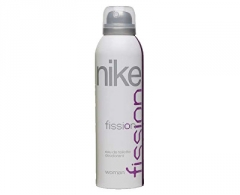 Dezodorantas Nike Fission Woman 200 ml Dezodorantai/ antiperspirantai