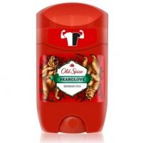 Dezodorantas Old Spice Solid deodorant for men Bearglove (Deodorant Stick) 50 ml