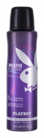 Dezodorantas Playboy Endless Night 50ml