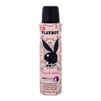 Dezodorantas Playboy Play It Sexy Deodorant 150ml