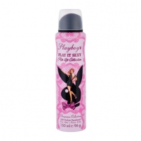 Dezodorantas Playboy Play It Sexy Pin Up Deodorant 150ml