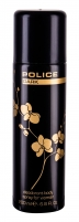Dezodorantas Police Dark Women 200ml Deodorants/anti-perspirants