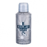 Dezodorantas Replay Relover Deodorant 150ml