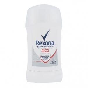 Dezodorantas Rexona Active Shield 48h Anti-Perspirant Deostick Cosmetic 40ml
