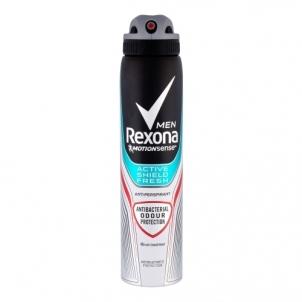 Dezodorantas Rexona Men Active Shield Fresh 48H Anti-Perspirant Spray Cosmetic 250ml