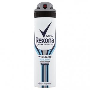 Dezodorantas Rexona Men Motionsense Williams Racing 150 ml