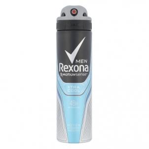 Dezodorantas Rexona Men Xtra Cool 48H Anti-Perspirant Deospray Cosmetic 150ml