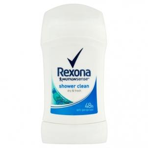 Dezodorantas Rexona Motionsense Shower Clean 40 ml