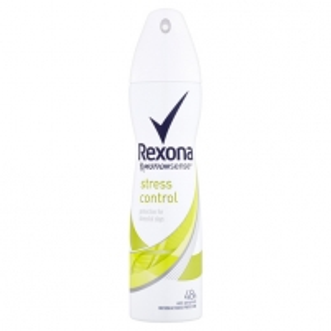 Dezodorantas Rexona Motionsense Stress Control 150 ml