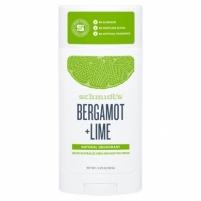 Dezodorantas Schmidt´s Strong deodorant bergamot + lime (Signature Bergamot + Lime Deo Stick) 90 g Deodorants/anti-perspirants