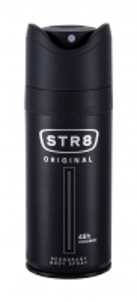 Dezodorantas STR8 Original Deodorant 150ml Dezodorantai/ antiperspirantai