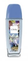 Dezodorantas su purškikliu C-THRU Wanderlust Dream 75 ml Dezodoranti/anti-perspirants