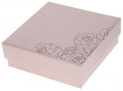 Dėžutė papuošalui Beneto K-SF-017-LP Papuošalų dėžutės / kosmetinės