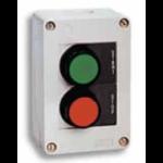 Dėžutė start-stop, 2 grybo tipo mygtukai, JBB2F100, ETI 04770367