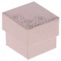 Dėžutė žiedui Beneto K-SF-014-LP Rotaslietas kastes