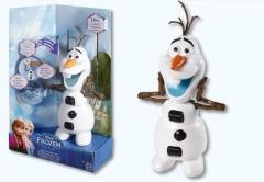 DGB75 Снеговик Олаф из м/ф Дисней Ледяное сердце FROZEN Mattel