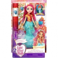 DHF96 / DRM05 Ever After High Meeshell Mermaid lėlė MATTEL