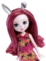 DHG00 / DHF98 lėlė Forest Pixies Ever After High MATTEL