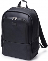Dicota Backpack BASE 15 - 17.3 Black for notebook Bags and holsters