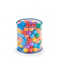 Didelis kamuoliukų pufas YUPI Žaislų dėžės, sėdmaišiai