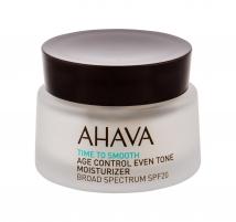 Dieninis kremas AHAVA Age Control Time To Smooth Day Cream 50ml SPF20