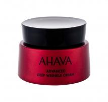 Dieninis kremas AHAVA Apple Of Sodom Advanced Deep Wrinkle Cream Day Cream 50ml