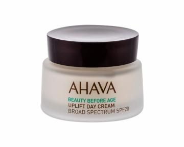 Dieninis kremas AHAVA Beauty Before Age Uplift Day Cream 50ml SPF20