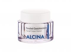 Dieninis kremas ALCINA Fennel Day Cream 50ml