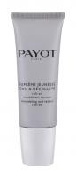 Dieninis cream brandžiai skin PAYOT Supreme Jeunesse Cou & Décolleté Rollerball 50ml (tester) Creams for face