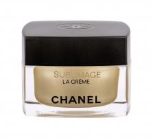 Dieninis cream Chanel Sublimage La Créme Day Cream 50g Creams for face