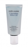 Dieninis kremas Estée Lauder Cyber White Brilliant Cells Day Cream 30ml SPF50 (testeris) Кремы для лица