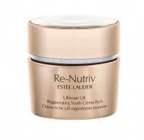 Dieninis kremas Estée Lauder Re-Nutriv Ultimate Lift Day Cream 50ml Rich Kremai veidui