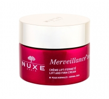 Dieninis cream NUXE Merveillance Expert Lift And Firm Day Cream 50ml Creams for face