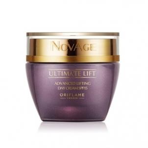 Dieninis kremas Oriflame NovAge Ultimate Lift SPF 15 (Advanced Lifting Day Cream) 50 ml